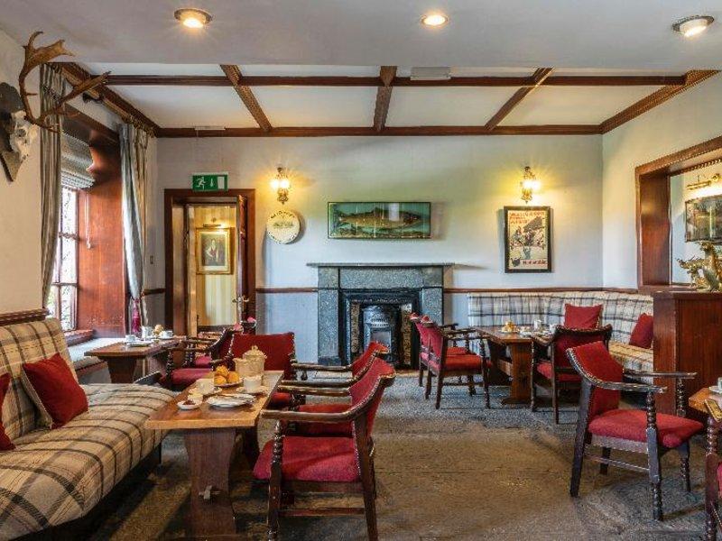Abbeyglen Castle Restaurant