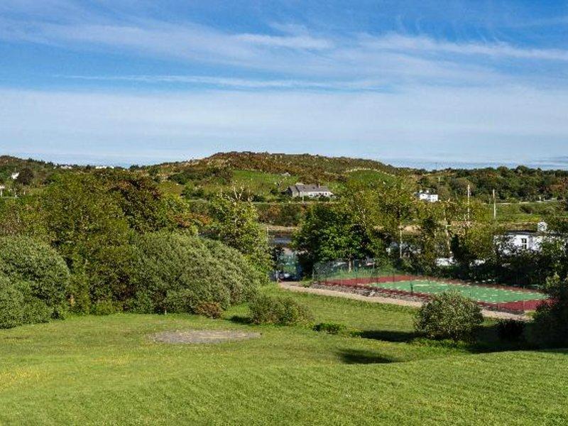 Abbeyglen Castle Sport und Freizeit