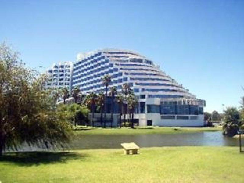 Crown Metropol Perth Außenaufnahme
