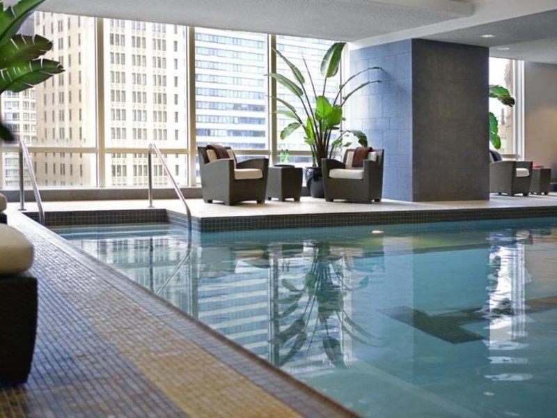 Trump International Hotel & Tower Pool