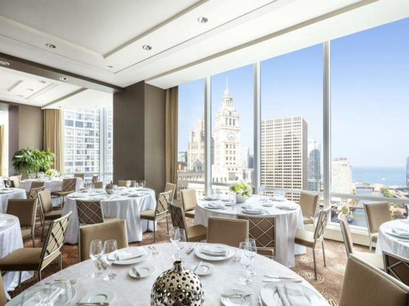 Trump International Hotel & Tower Restaurant