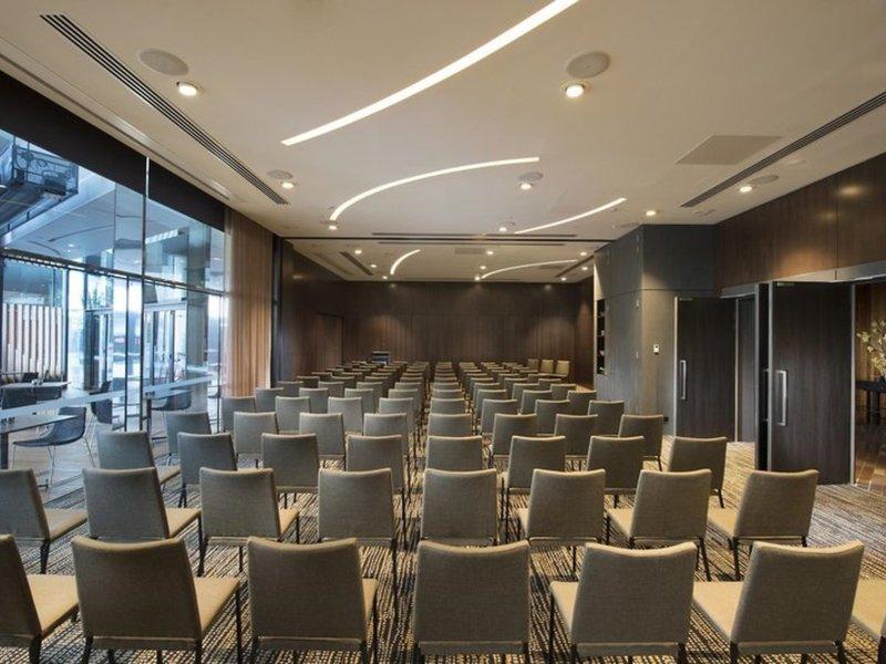 Pan Pacific Melbourne Konferenzraum