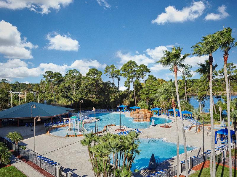 Wyndham Lake Buena Vista Resort Pool
