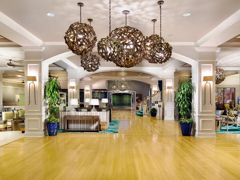 Wyndham Lake Buena Vista Resort Lounge/Empfang