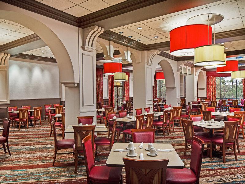 Wyndham Lake Buena Vista Resort Restaurant