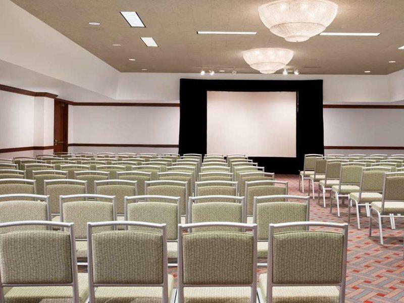The Westin Kansas City at Crown Center Konferenzraum