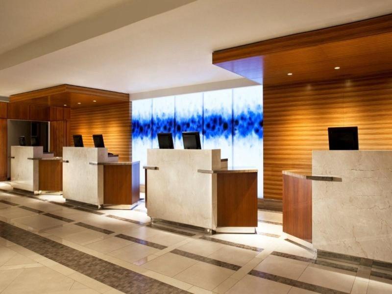 The Westin Kansas City at Crown Center Lounge/Empfang