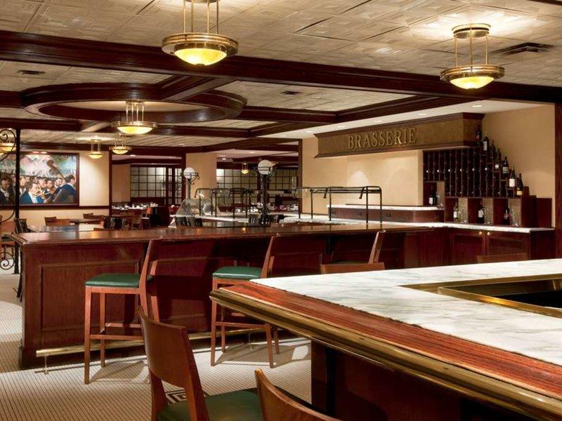 The Westin Kansas City at Crown Center Restaurant