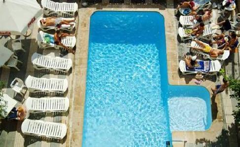 Martinez Pool
