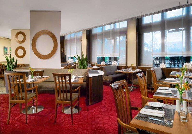 Sheraton München Westpark HotelRestaurant