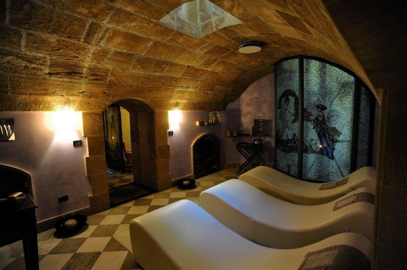 Grand Hotel Ortigia SiracusaWellness