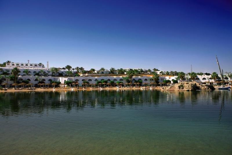 Domina Coral Bay PrestigeAuߟenaufnahme