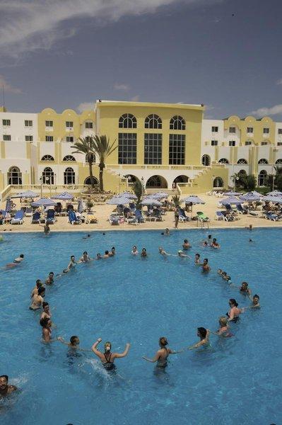 Djerba CastilleSport und Freizeit