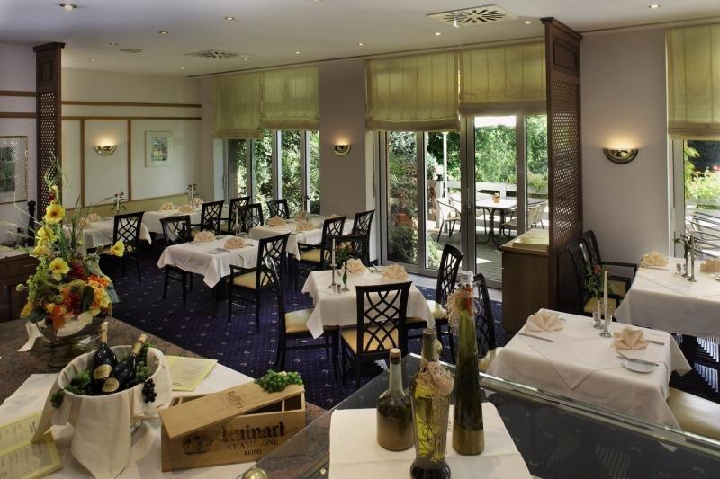 Ringhotel Residenz Alt DresdenRestaurant