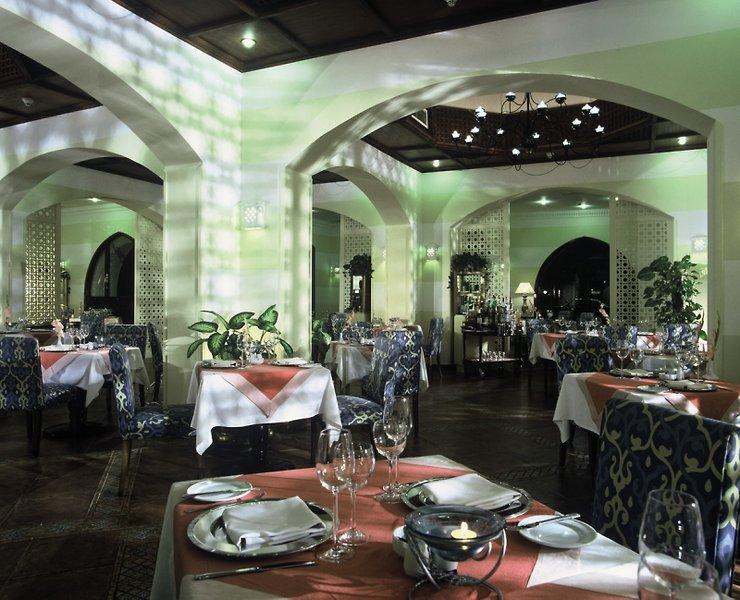 Domina Coral Bay PrestigeRestaurant