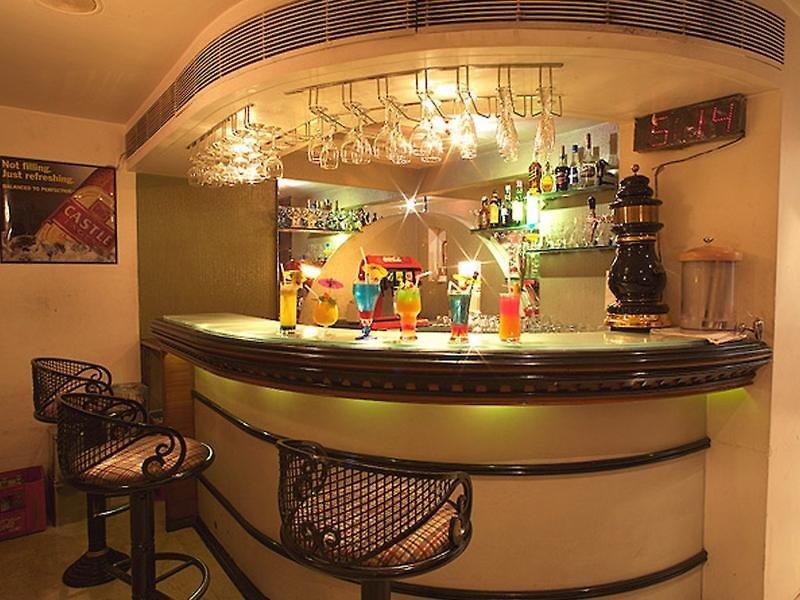 The Paradise by Tunga Restaurant