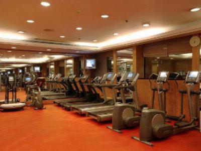 Sheraton New Delhi Wellness