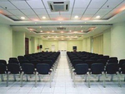 Residence Brasil Tropical Konferenzraum