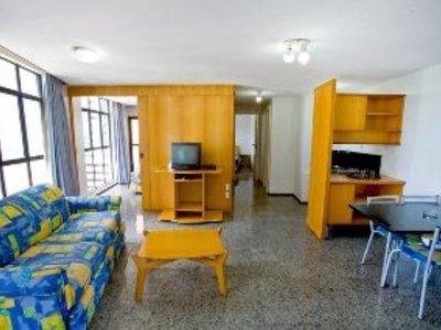 Residence Brasil Tropical Wohnbeispiel