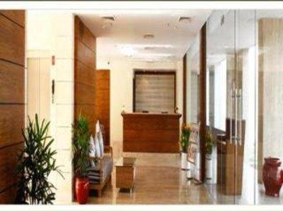Clarks Inn Suites - Delhi/NCR Modellaufnahme