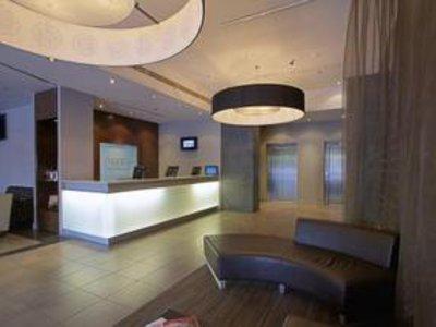 Mantra Hindmarsh Square Lounge/Empfang