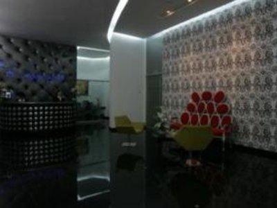 Fiesta Hotel & Casino Lounge/Empfang
