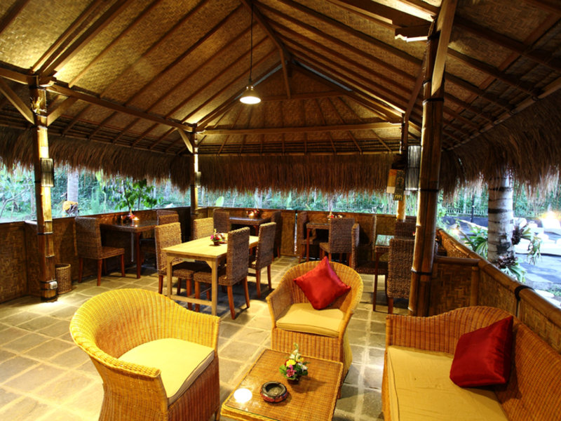 Ubad Retreat Restaurant