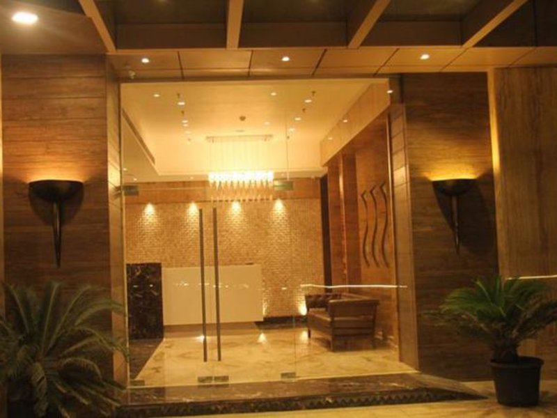 T2 Beacon Hotel Wellness