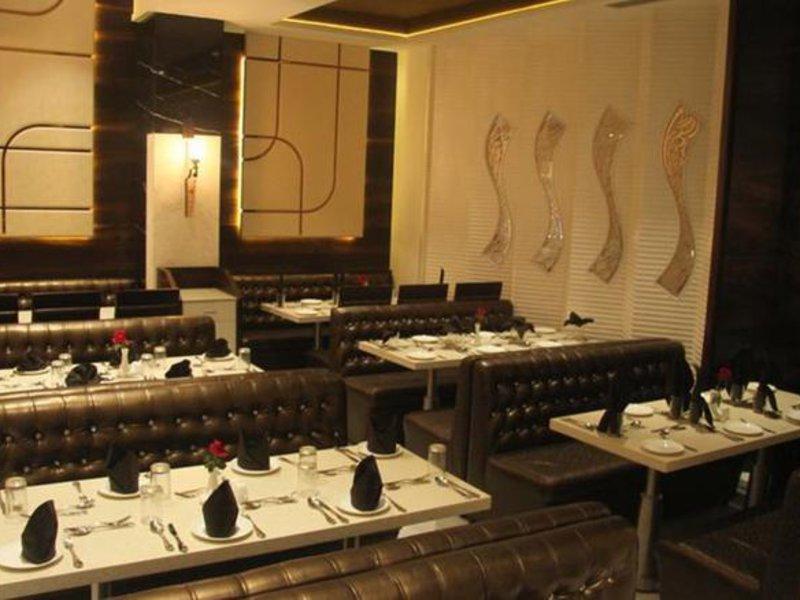 T2 Beacon Hotel Restaurant