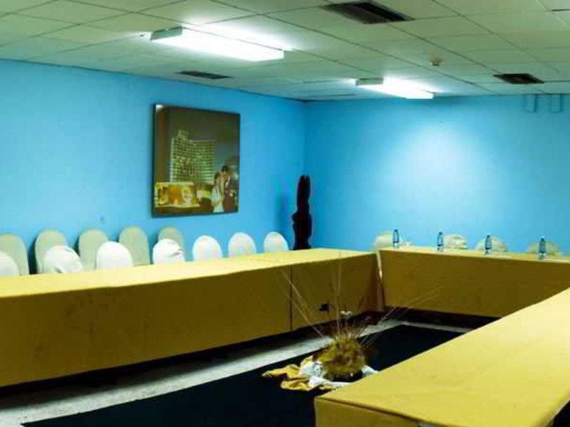 Hotel Neptuno Triton Konferenzraum