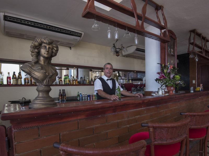 Hotel Neptuno Triton Bar