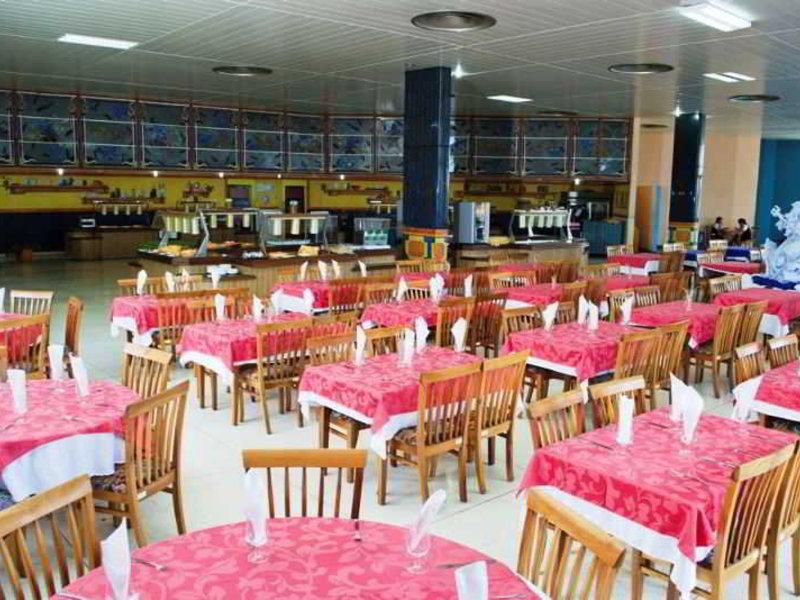 Hotel Neptuno Triton Restaurant