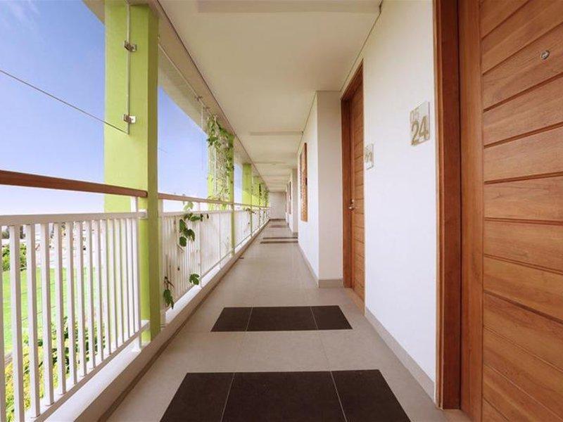 Holiday Inn Express Bali Raya Kuta Wellness