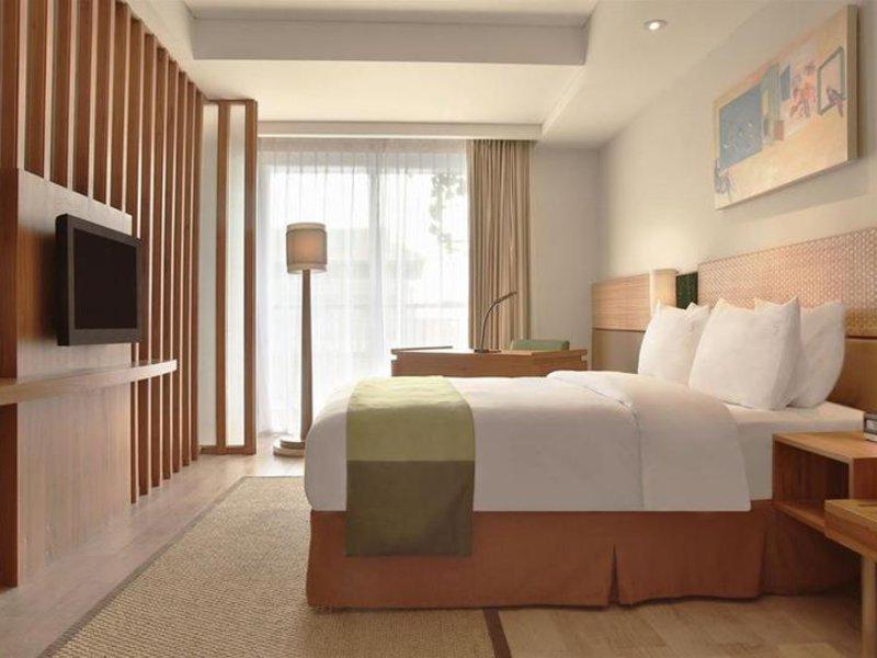 Holiday Inn Express Bali Raya Kuta Wohnbeispiel