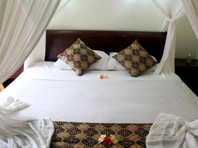 Puri Dalem Bali Wohnbeispiel