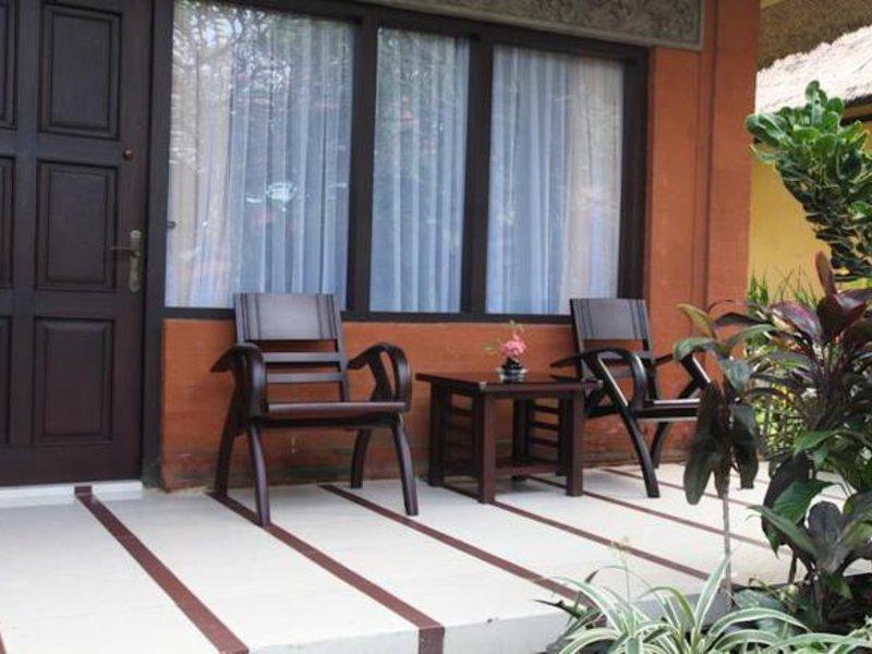 Puri Dalem Bali Bar