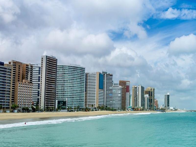 Residence Brasil Tropical Strand