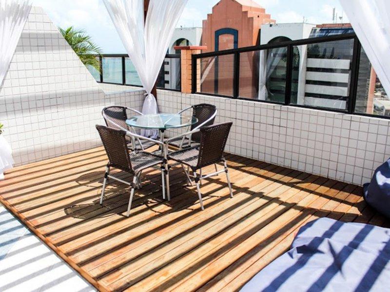 Residence Brasil Tropical Sport und Freizeit