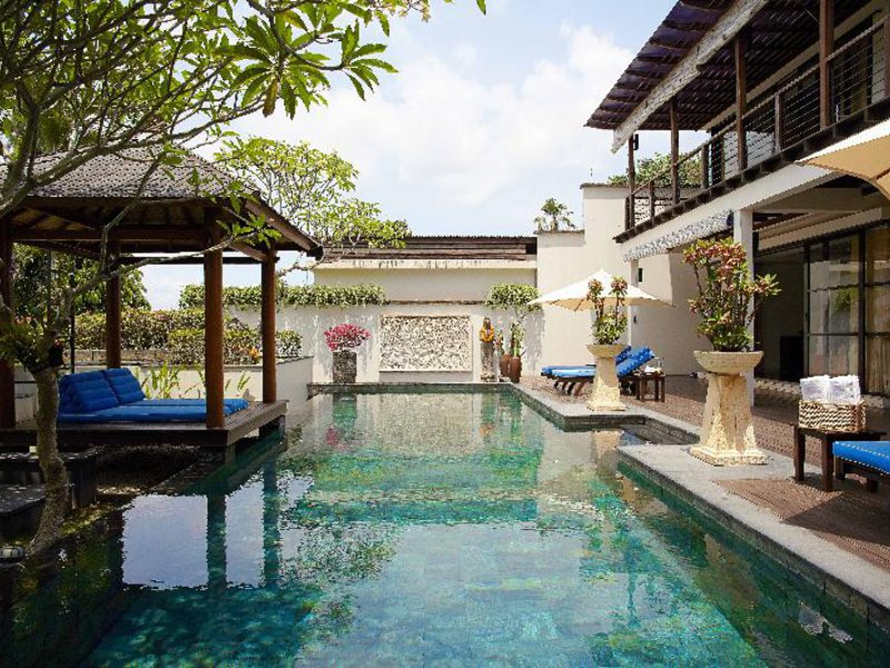Temple Hill Residence Villa Pool