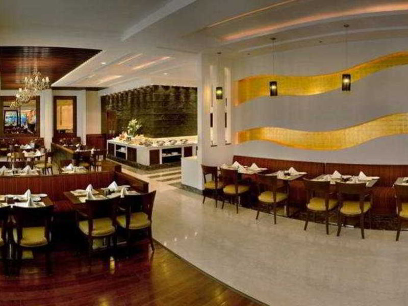 Park Inn Gurgaon Restaurant