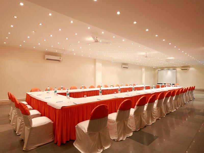 Airport Residency Konferenzraum