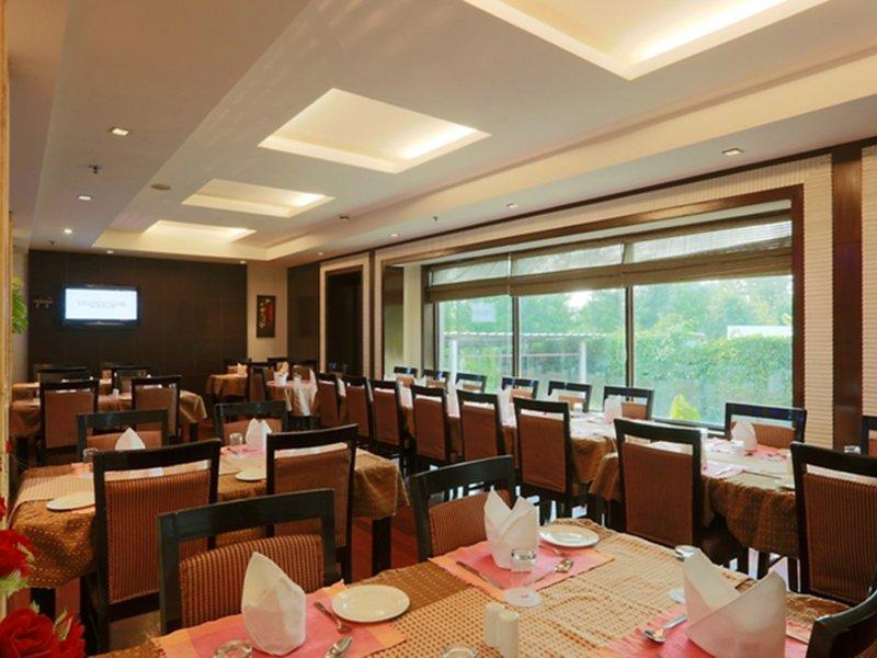 Airport Residency Restaurant
