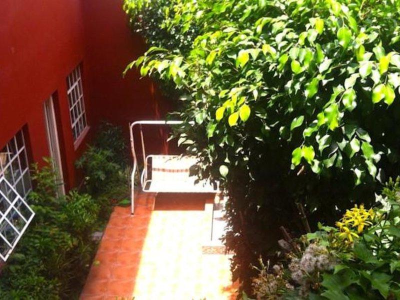 Casa Serena Garten