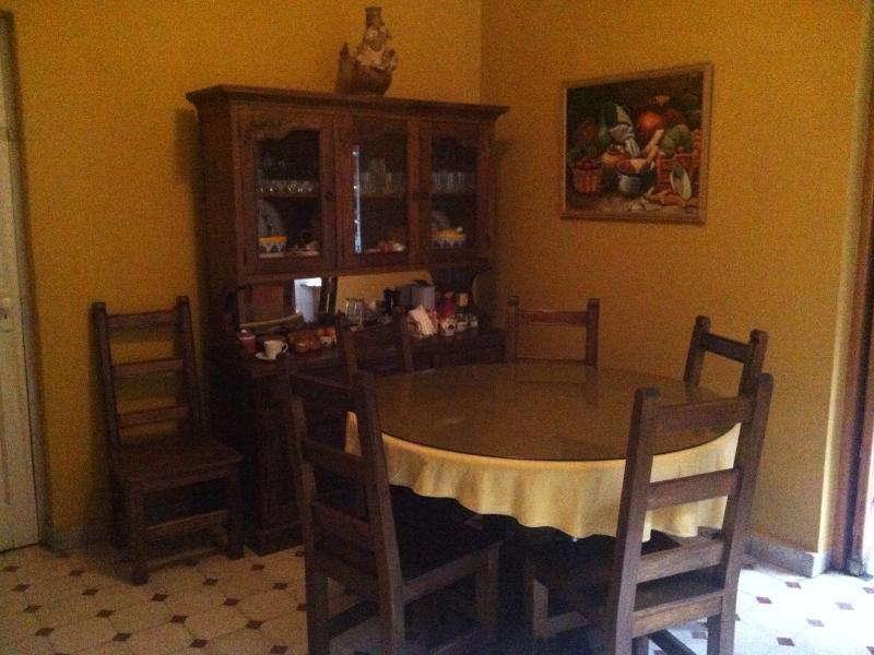 Casa Serena Restaurant