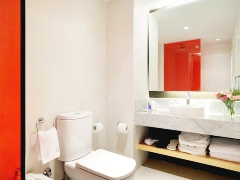 Own Grand Palermo Soho Badezimmer