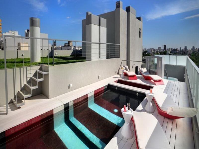Own Grand Palermo Soho Pool