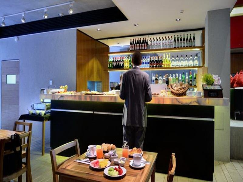 Own Grand Palermo Soho Restaurant