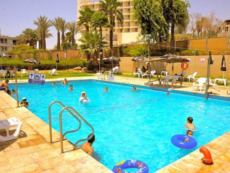 Aquamarine Hotel Pool