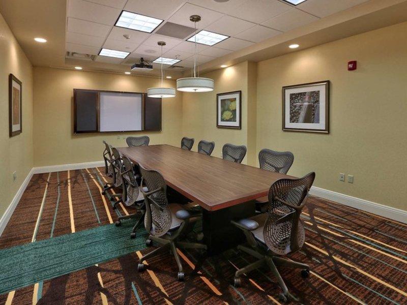 Hilton Garden Inn Gallup Konferenzraum