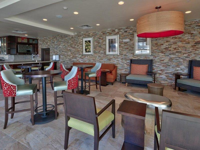 Hilton Garden Inn Gallup Restaurant